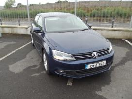 2013 Volkswagen Jetta AUTOMATIC CL 1.6TDI 105BHP*STRAIGHT DEAL PRICE LISTED SPECIAL OFFER PRICE ADD €1,500 WHEN TRADE IN* €14,000