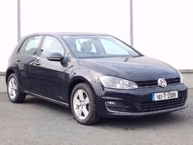 2014 Volkswagen Golf AUTOMATIC HL 1.6TDI 105BHP*STRAIGHT DEAL PRICE LISTED SPECIAL OFFER PRICE ADD €2,000 WHEN TRADE IN* €17,000