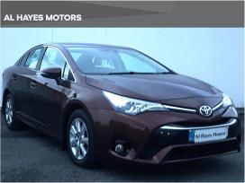 2016 Toyota Avensis 1.6 LITRE DIESEL AURA  ***MASSIVE SALE NOW ON*** €18,500