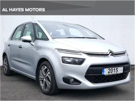2015 Citroen C4 EXCLUSIVE ****PACKED WITH EXTRAS**** €12,500