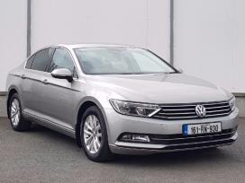 2016 Volkswagen Passat CL 2.0 TDI 6SPEED 150BHP*STRAIGHT DEAL PRICE LISTED SPECIAL OFFER PRICE ADD €1,500 WHEN TRADE IN* €18,500