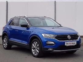 2019 Volkswagen T-Roc DESIGN 1.0 TSI 6SPEED 115BHP*STRAIGHT DEAL PRICE LISTED SPECIAL OFFER PRICE ADD €1,500 WHEN TRADE IN* €26,500