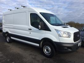 2014 Ford Transit 350 LWB BASE 125PS RWD €13,500