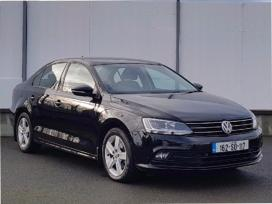 2016 Volkswagen Jetta CL 2.0TDI 110BHP*STRAIGHT DEAL PRICE LISTED SPECIAL OFFER PRICE ADD €1,500 WHEN TRADE IN* €15,500