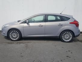 2012 Ford Focus 1.6 TDCI 113BHP TITANIUM X **TOP SPEC** €8,500