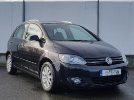 2011 Volkswagen Golf Plus CL 1.6TDI BM 105BHP*STRAIGHT DEAL PRICE NO TRADE IN* €6,500
