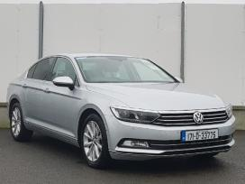 2017 Volkswagen Passat HL BUSINESS EDITION 1.6TDI 6SPEED 120BHP*SALE NOW ON STRAIGHT DEAL OFFER* €21,500