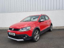 2013 Volkswagen Polo CROSS 1.2TDI 75BHP*SALE NOW ON STRAIGHT DEAL OFFERS* €9,000