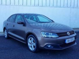 2015 Volkswagen Jetta AUTOMATIC CL 1.6TDI 105BHP*SALE NOW ON STRAIGHT DEAL OFFER* €10,500