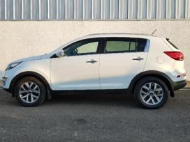2015 Kia Sportage 1.7 EXLS 4DR*FULL LEATHER SEATS*