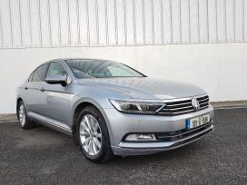 2018 Volkswagen Passat HL BUSINESS EDITION BE 1.6TDI 6SPEED 120BHP*SALE NOW ON STRAIGHT DEAL OFFERS* €25,950