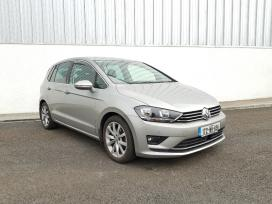2017 Volkswagen Golf SV HL 1.2TSI 6SPEED 110BHP*SALE NOW ON STRAIGHT DEAL OFFERS* €20,500