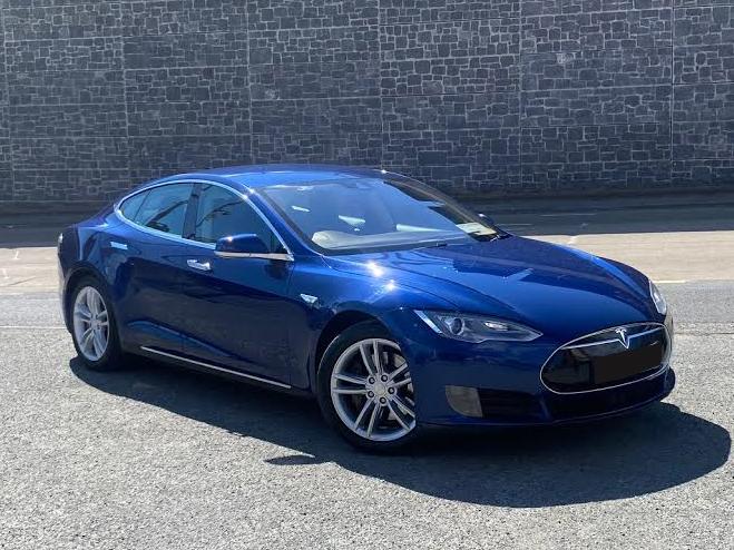 Used Tesla Model S 2016 in Dublin