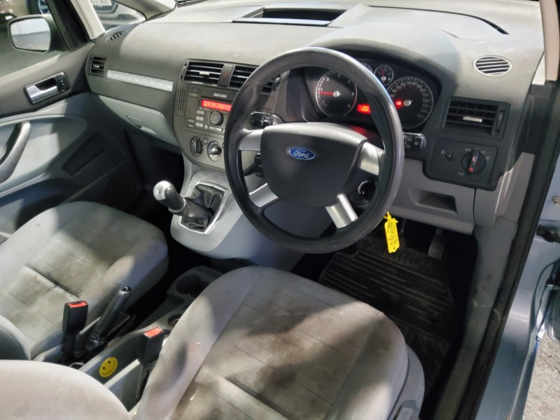 Ford C-MAX C MAX          1.6 TDCI STYLE