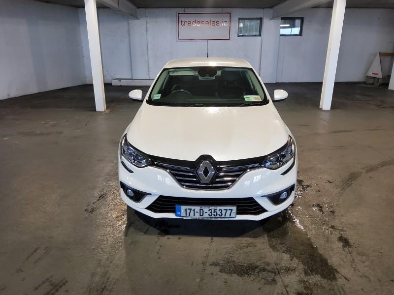 Renault Megane DYNAMIQUE NAV DCI 110