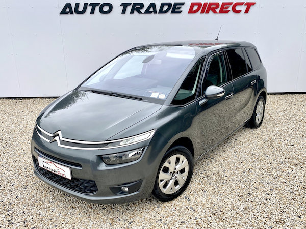 Used Citroen C4 Picasso 2014 in Westmeath