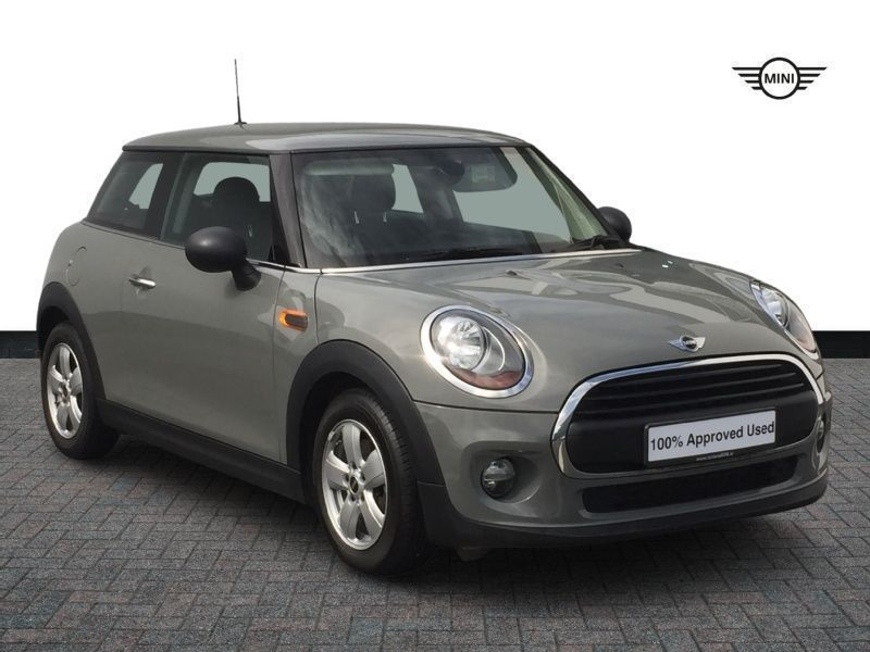 Used Mini Hatch 2018 in Limerick