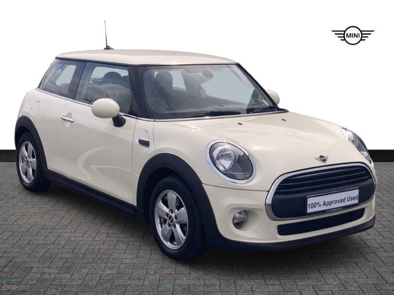 Used Mini Hatch 2019 in Limerick