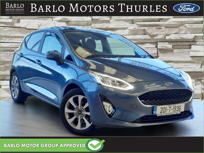 Used Ford Fiesta 2020 in Tipperary