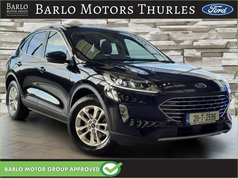 Used Ford Kuga 2021 in Tipperary