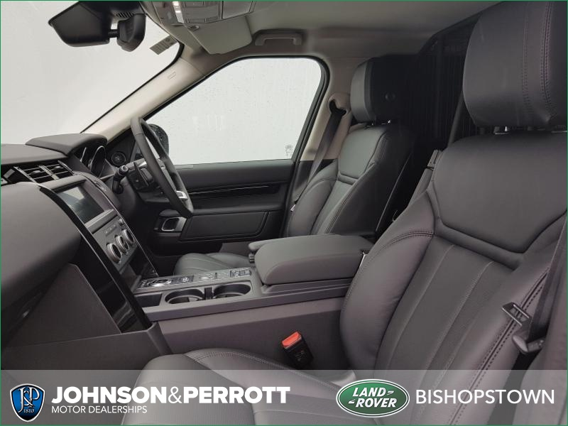 Land Rover Land Rover Discovery (202) 3.0 SDV6 SE COMMERCIAL