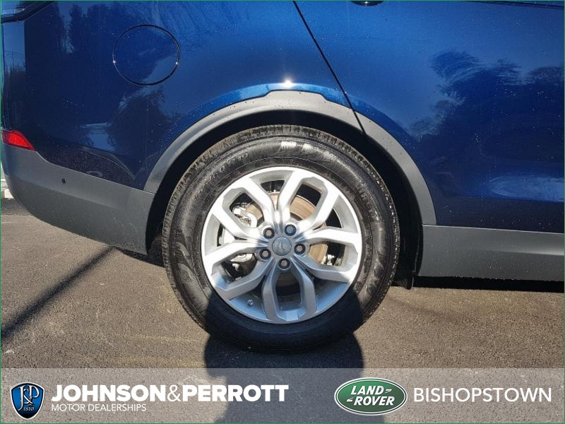 Land Rover Land Rover Discovery (202) 2.0 SE4 240PS SE 7 SEATS