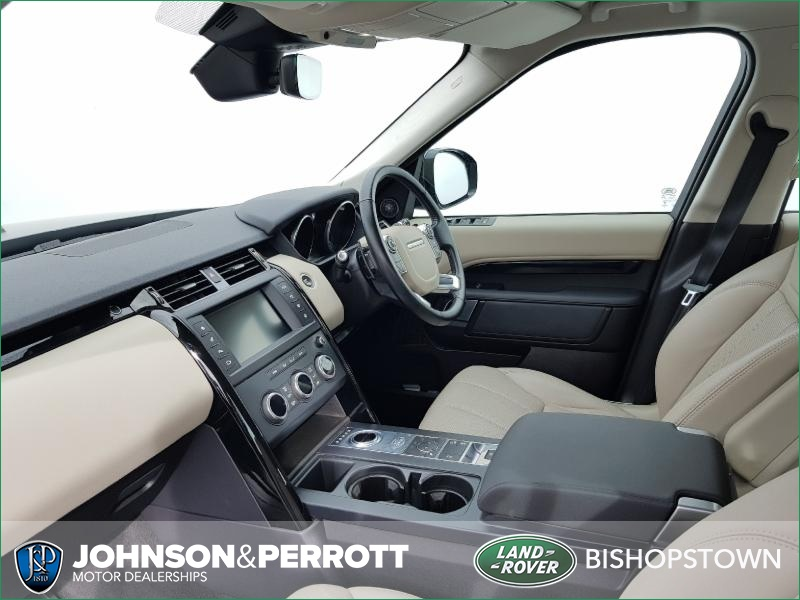Land Rover Land Rover Discovery (172) 2.0 SD4 SE 240BHP