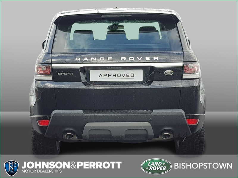 Land Rover Land Rover Range Rover Sport (171) 3.0 TDV6 S (Two Year Warranty)