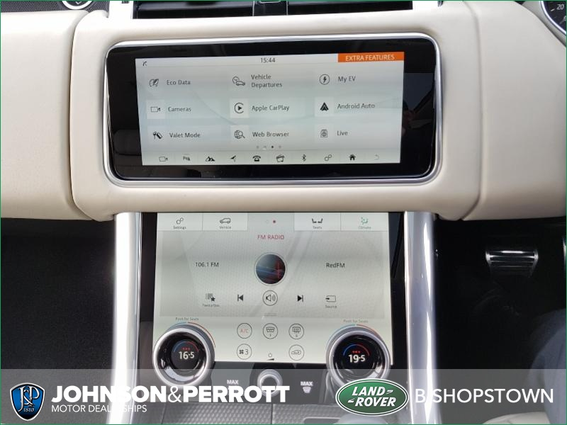 Land Rover Land Rover Range Rover Sport (202) HSE Dynamic