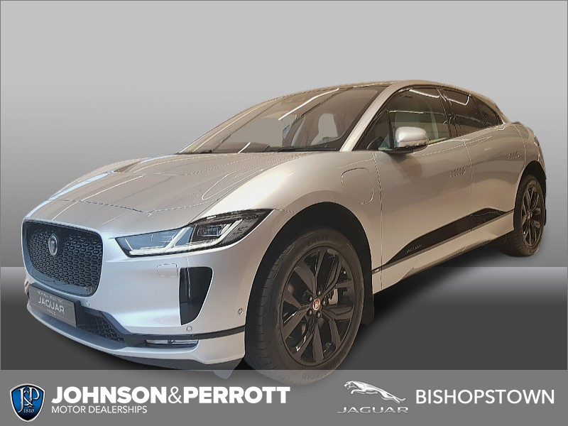Jaguar Jaguar I-Pace (211) EV400 SE 90 kWh Battery (Video Call, Home Delivery)