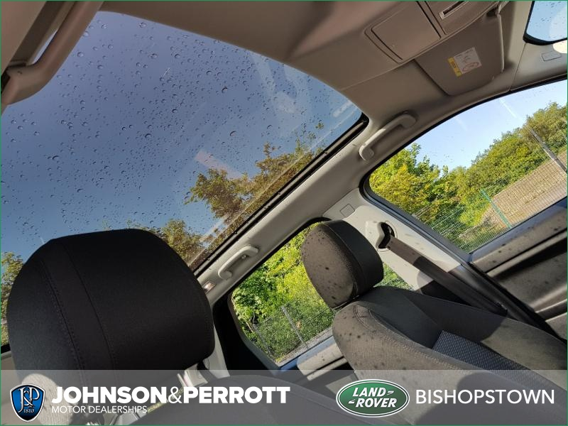 Land Rover Land Rover Discovery Sport (152) 2.2 TD4 S 7 SEATS SE