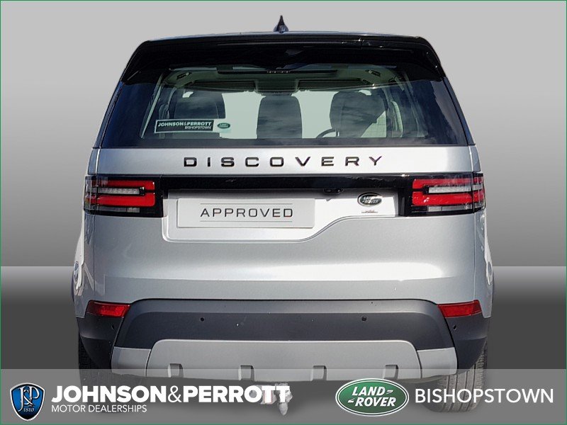 Land Rover Land Rover Discovery (182) 2.0 TD4 HSE 180
