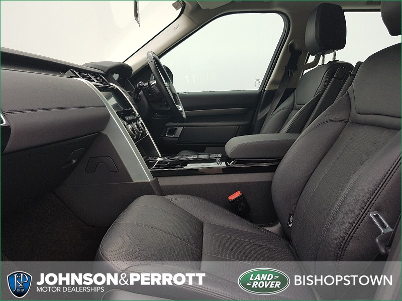 Land Rover Land Rover Discovery (181) 2.0 TD4 HSE D180