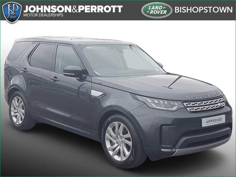 Used Land Rover Discovery 2019 in Cork