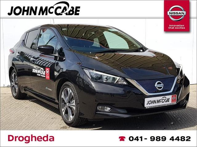 Used Nissan LEAF 2020 for sale in Drogheda Louth Ireland ...