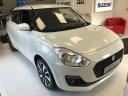 2020 Suzuki Swift €19,035