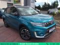 2020 Suzuki Vitara SZ5 1/4 138bhp Hybrid 0% finance available €29,690