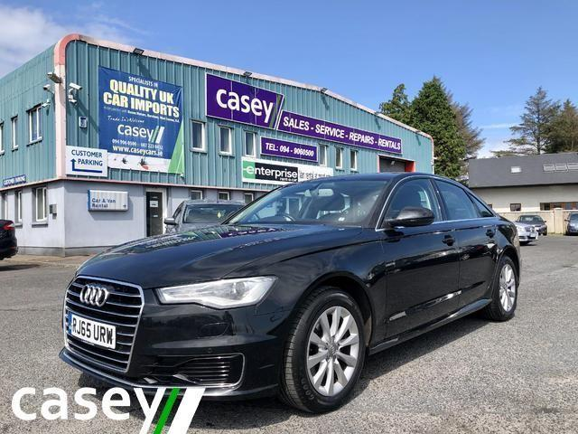 Used Audi A6 2016 in Mayo