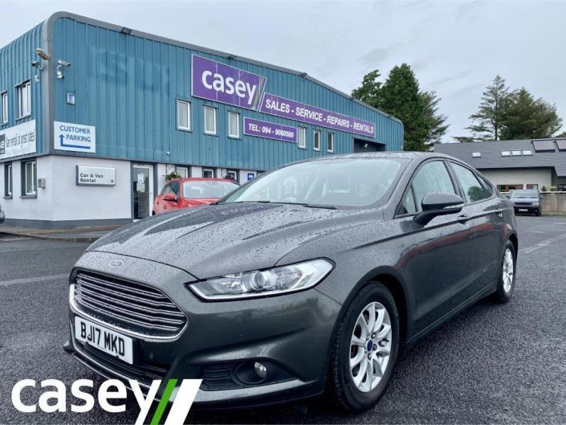 Used Ford Mondeo 2017 in Mayo