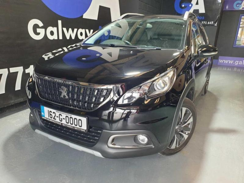 Used Peugeot 2008 2016 in Galway