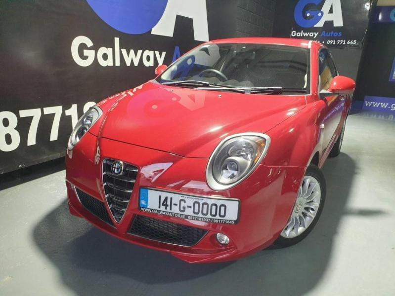 Used Alfa Romeo MiTo 2014 in Galway