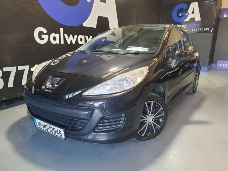 Used Peugeot 207 2010 in Galway