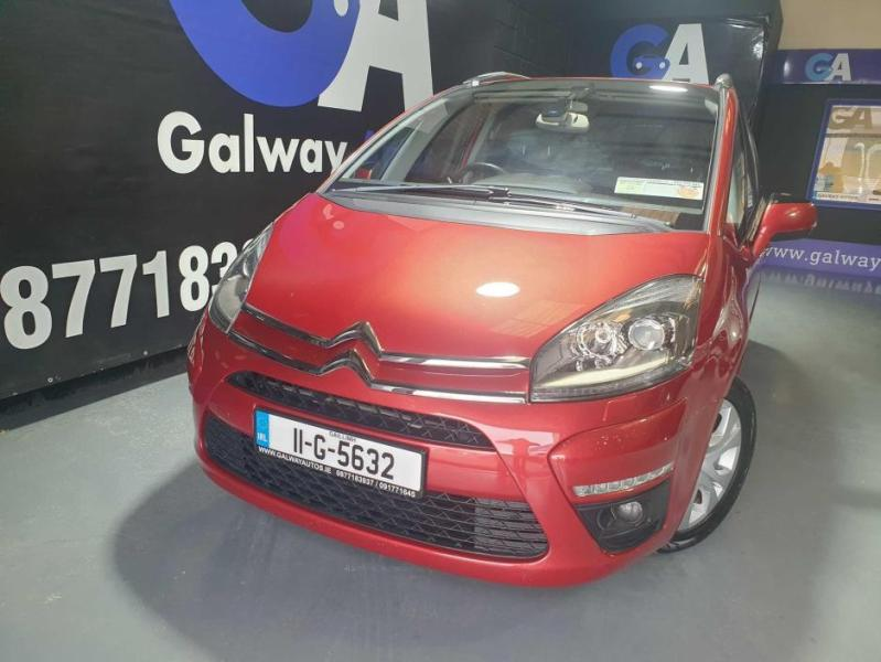 Used Citroen C4 Picasso 2011 in Galway