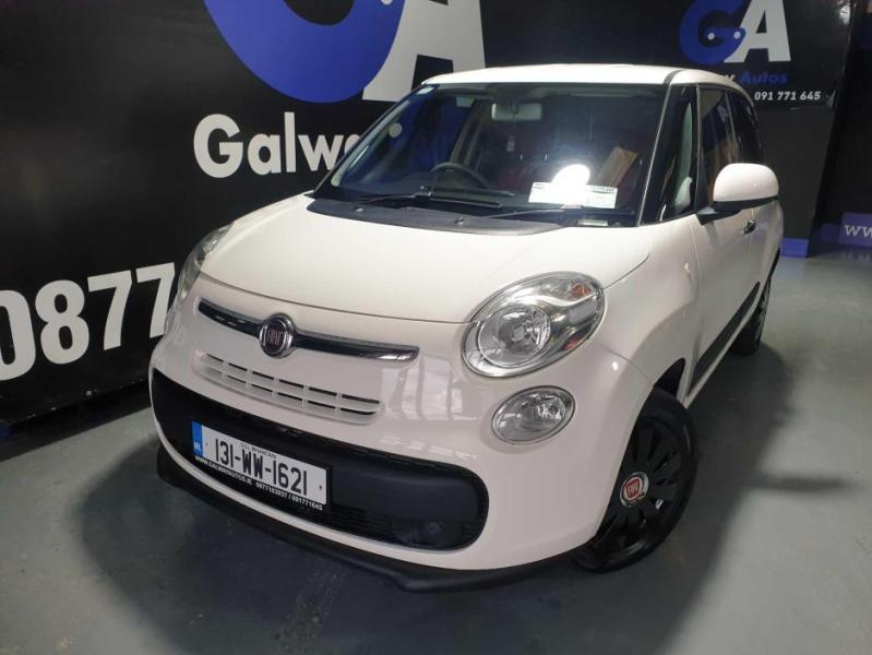 Used Fiat 500L 2013 in Galway