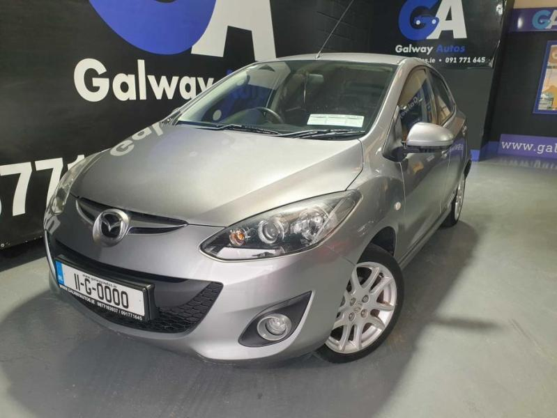 Used Mazda 2 2011 in Galway