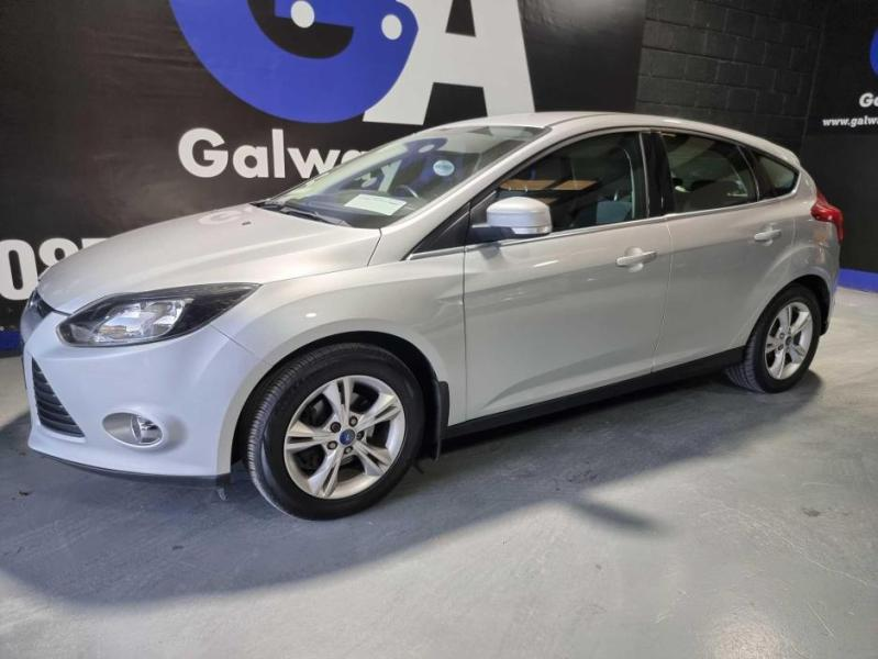 Used Ford Focus 2011 in Galway