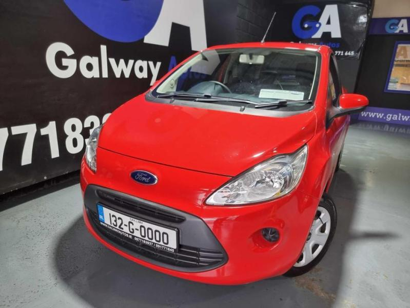 Used Ford Ka 2013 in Galway