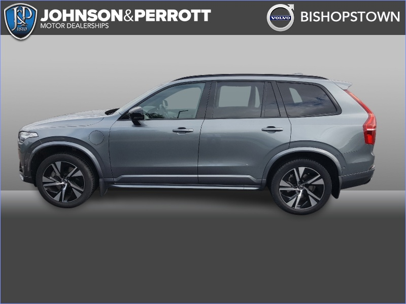 Volvo Volvo XC90 (201) T8 R-Design Plug in Hybrid (Click and Collect, Two Year Volvo Selekt Warranty)