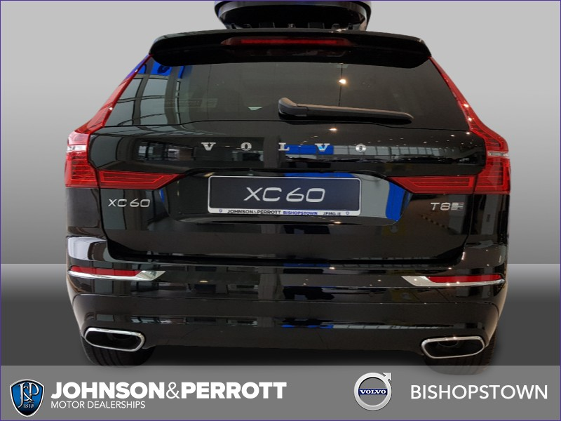 Volvo Volvo XC60 (211) T8 390bhp Plug in Hybrid Inscription