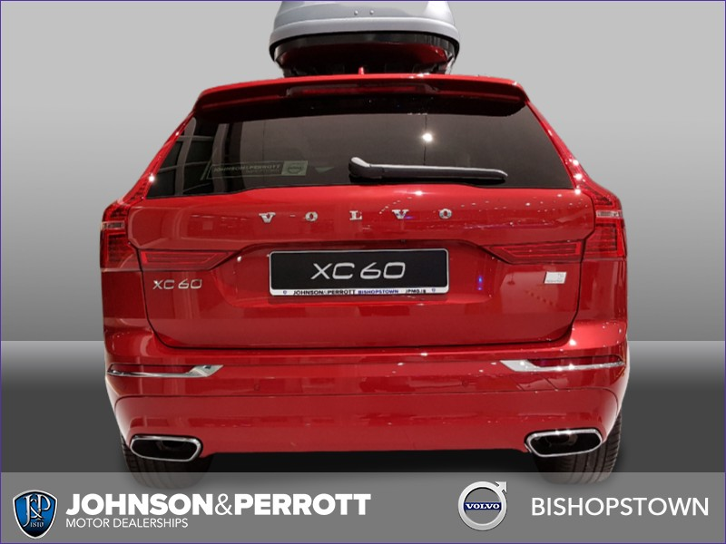 Volvo Volvo XC60 (211) Recharge T6 Inscription Expression 320bhp Plug in Hybrid